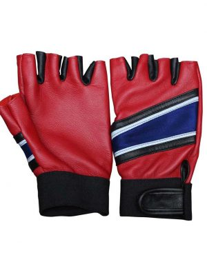 Harley Quinn Gloves