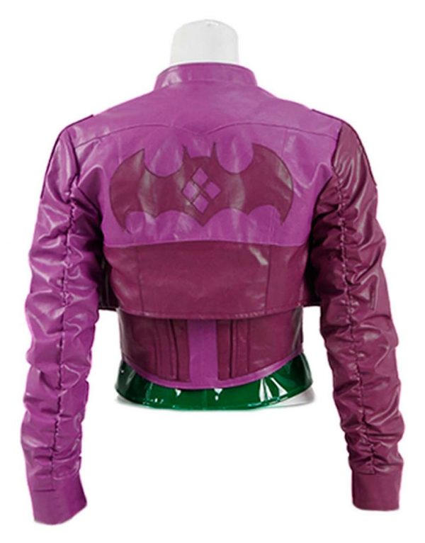 injustice-2-harley-quinn-purple-leather-jacket
