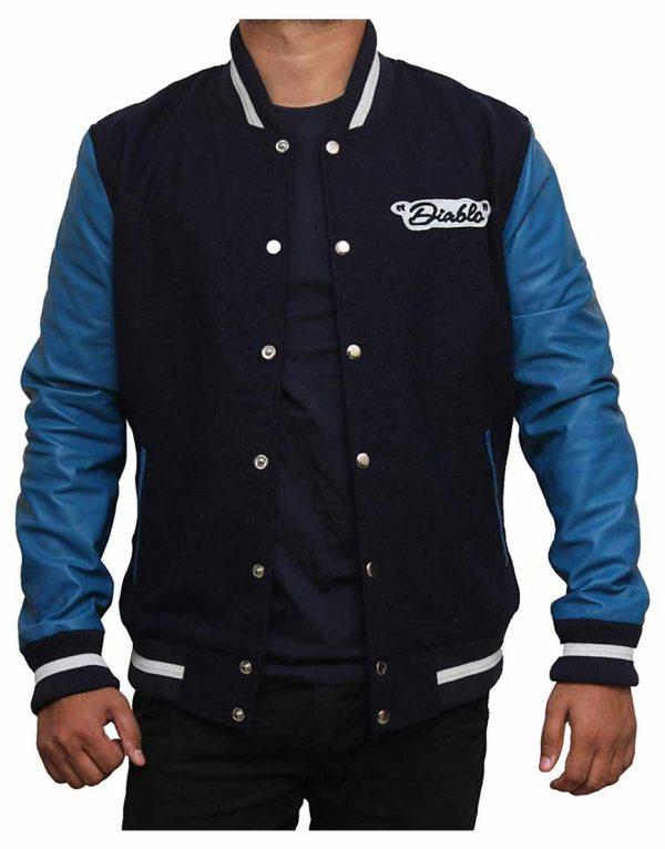 el diablo jacket