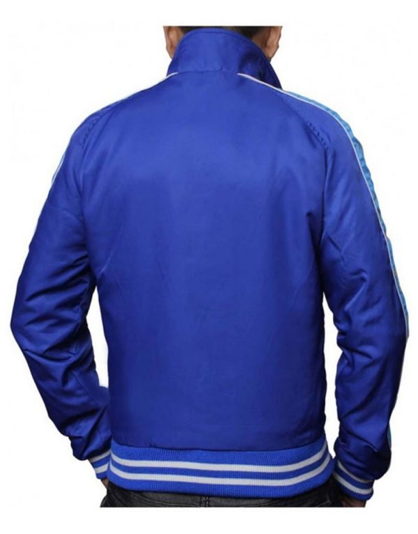 jai courtney suicide squad blue jacket