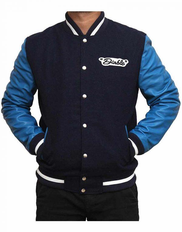 jay hernandez jacket
