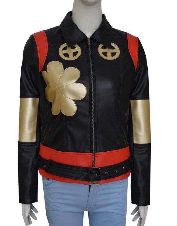 katana suicide squad jacket