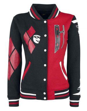 harley-quinn-varsity-jacket