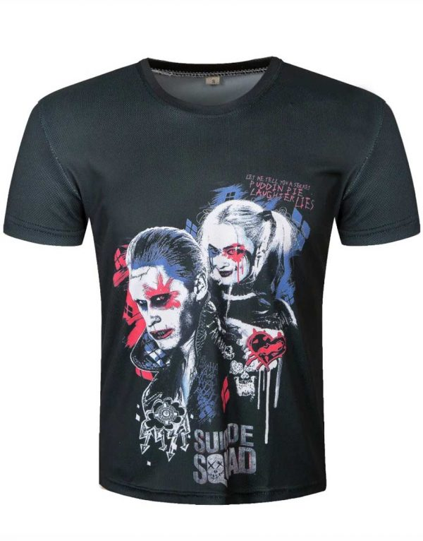 suicide-squad-harley-quinn-t-shirt