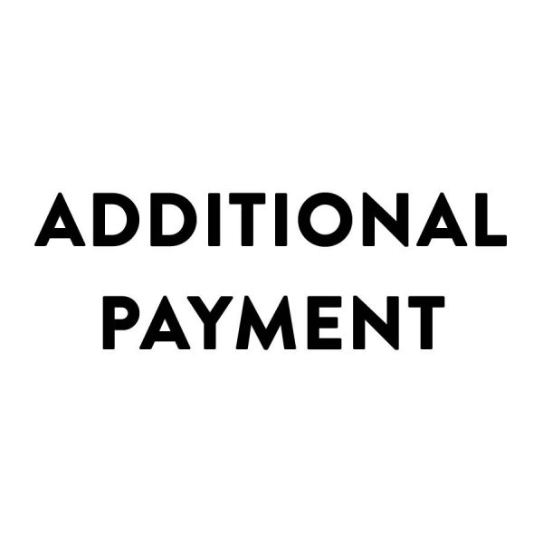 Additional-Payment